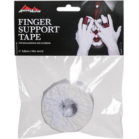 AustriAlpin Finger Tape 3,8cm x 10m, white